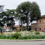 Piazzale Marabini, Imola